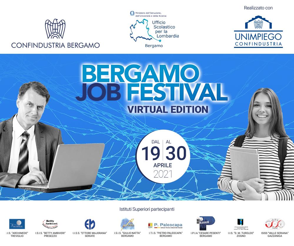 BG Job Festival